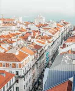 Mixed used complex for sale, Lisbon Portugal